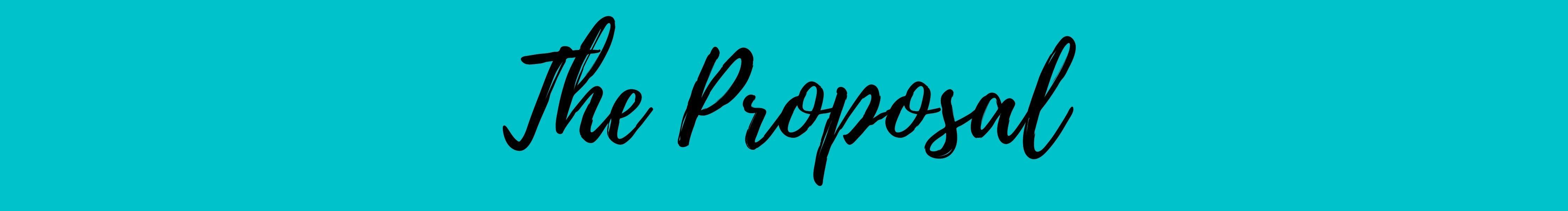 The Propo